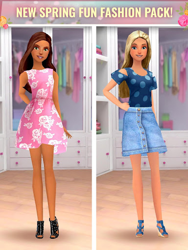 Barbieu2122 Fashion Closet  screenshots 13