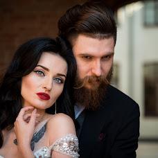 Wedding photographer Nastya Makhova (nastyamakhova). Photo of 22.10.2015