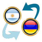 Argentine Peso x Armenian Dram