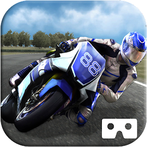 VR Bike – Racing in VR for PC and MAC