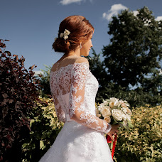 Wedding photographer Irina Kraynova (kraynova13). Photo of 24.04.2018