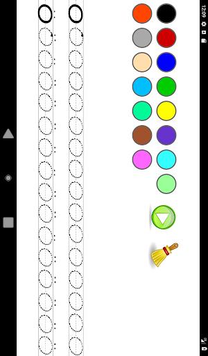 Age 4 mental educational intelligence child game 1.0 screenshots 11