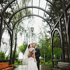 Wedding photographer Elena Trusova (Raspberry). Photo of 29.06.2016