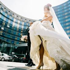 Wedding photographer Olga Borodenok (Boroden0k). Photo of 04.06.2018
