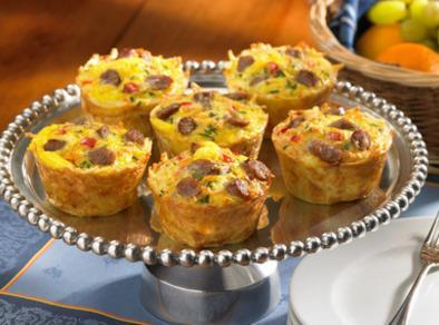 Amazing Muffin Cups Recipe