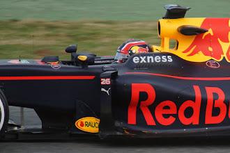 Photo: Daniil Kvyat - Red Bull Racing