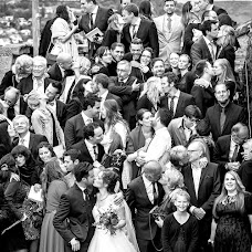 Wedding photographer Johannes Fenn (fennomenal). Photo of 06.01.2018