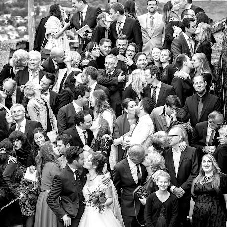 Fotógrafo de bodas Johannes Fenn (fennomenal). Foto del 06.01.2018