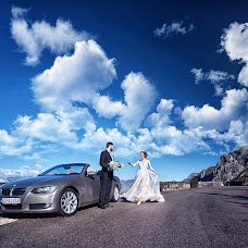 Hochzeitsfotograf Aleksandr Melkonyanc (sunsunstudio). Foto vom 02.03.2019
