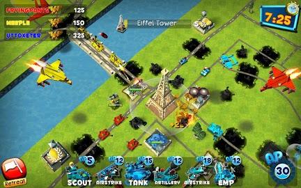 Friendly Fire! Screenshot 11