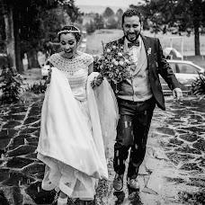 Wedding photographer Ildefonso Gutiérrez (ildefonsog). Photo of 07.12.2018