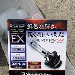マークII GX110 2004年式 グランデリミテッドのカスタム事例画像 Adomokさんの2018年12月31日13:06の投稿