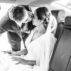 Wedding photographer Javier Olid (JavierOlid). Photo of 30.07.2018