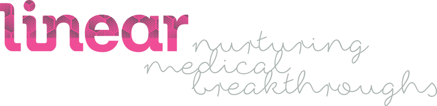 Linear Clinical Research Logo