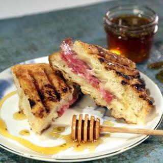 Taleggio and Salami Panini Recipe