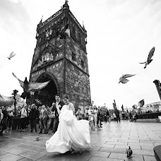 Wedding photographer Pasha Tovtin (PTovtyn). Photo of 18.07.2018