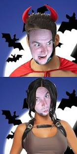Halloween Costume Party- screenshot thumbnail