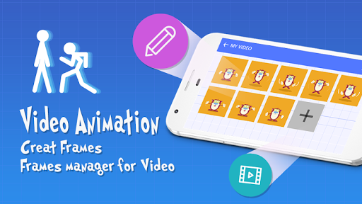 3D Animation Maker - Draw Cartoon for PC