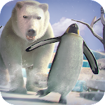 Funny Penguin Racing Challenge
