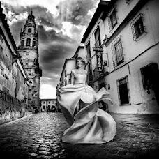 Wedding photographer Fraco Alvarez (fracoalvarez). Photo of 09.03.2018
