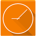 Marshmallow Clock 6.0 icon