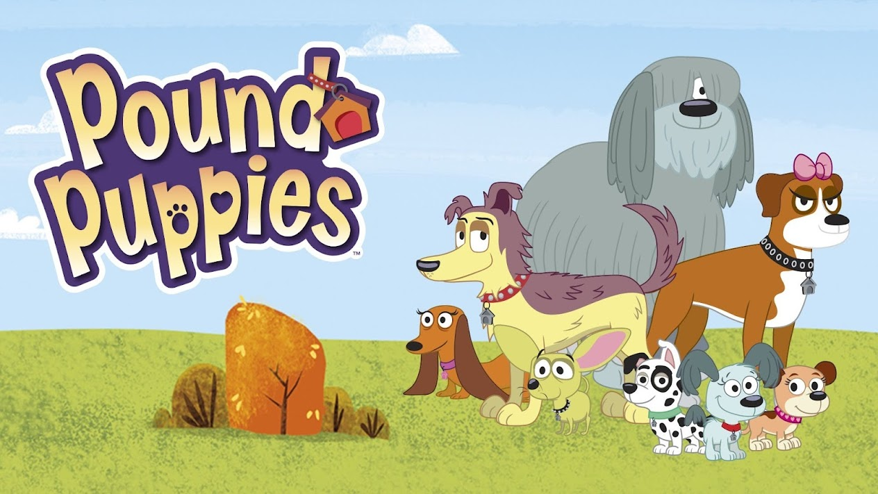 Pound Puppies Movies & TV on Google Play