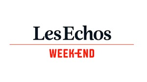 Echos Weekk-end : usage et commercialité