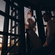 Wedding photographer Stas Khara (staskhara). Photo of 26.11.2018