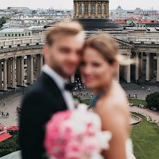 Wedding photographer Konstantin Gribov (kgribov). Photo of 20.12.2017