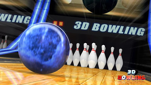 3D Bowling screenshot 23