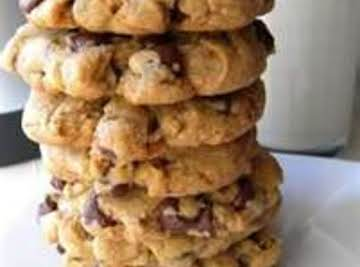 THE BEST COOKIES EVER