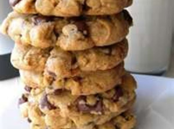 The Best Cookies Ever Recipe