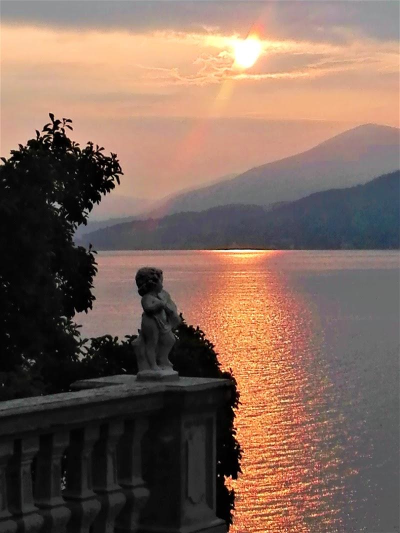 romantico lago di alessandro_scognamiglio