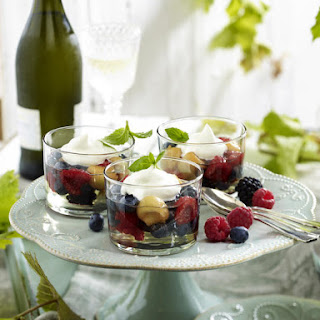 Wine Jello Recipes.