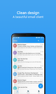 My Inbox – email app for Gmail Apk Download For Android 1