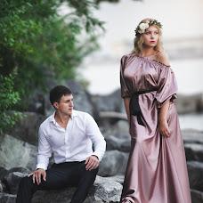 Wedding photographer Sergey Kopaev (Goodwyn). Photo of 09.02.2017