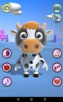Screenshot of Talking Calf