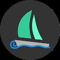 HD Sailboat Idea icon
