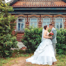 Wedding photographer Sergey Ogurcov (osmphoto). Photo of 15.07.2015