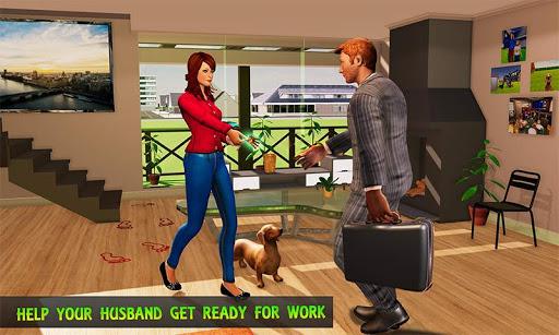 Amazing Family Game 2020 APK MOD – Pièces Illimitées (Astuce) screenshots hack proof 2