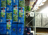 Photo: This is a great idea ~ a party variety pack of pop. No need to buy a full case of everything ~ Genius!
