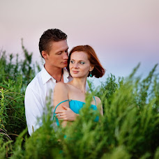 Wedding photographer Evgeniya Nasadyuk (EugeneDuke). Photo of 10.09.2013