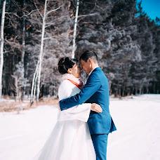 Wedding photographer Anna Shotnikova (anna789). Photo of 17.04.2017