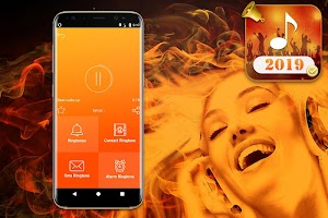 screenshot of Best New Ringtones 2019 Free 🔥 For Android™
