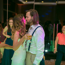 Wedding photographer Paul Sierra (padrinodefoto). Photo of 23.04.2019