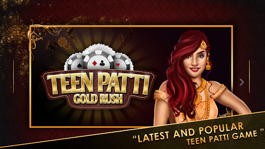 Teen Patti Gold Rush 7