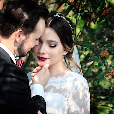 Wedding photographer Irina Afanaseva (irishaafanasyeva). Photo of 19.09.2017