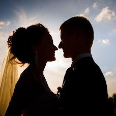 Wedding photographer Dmitriy Petrov (petrovd). Photo of 21.09.2016