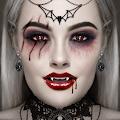 Halloween Vampire Makeup 🧛🏻♀️ APK