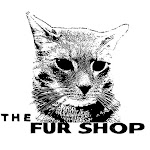 Logo for The Fur Shop